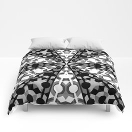 Tribal Arrow Pattern Comforters