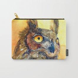 BIRD#25 Carry-All Pouch