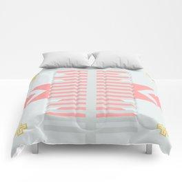 DREAM CATCHERS // First love Comforters