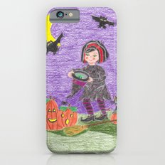 Halloween witch 3 Slim Case iPhone 6s