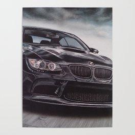 Sport Car Poster