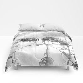 FADED BEAT Comforters