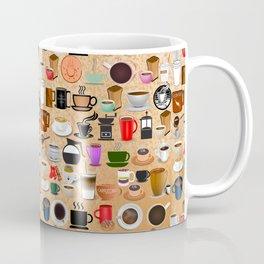 Coffee Mugs, Cups and Makers Coffee Mug