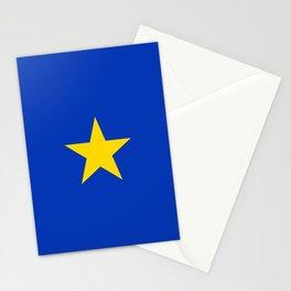 Flag of Atacama (Chile) Stationery Cards