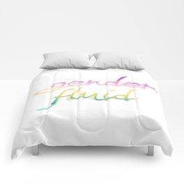 Gender Fluid Comforters
