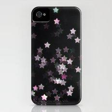 stars Slim Case iPhone (4, 4s)
