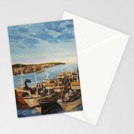 seascape 1 Stationery Cards