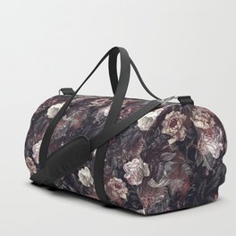 EXOTIC GARDEN - NIGHT III Duffle Bag