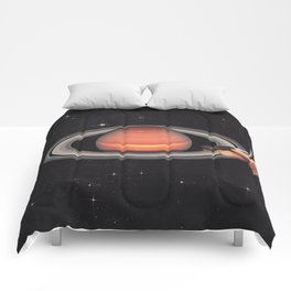 Galactic DJ Comforters