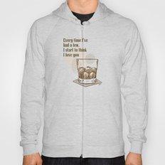 Scotch Love by RonkyTonk Hoody