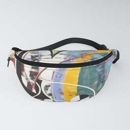I Could've Called It That...But I Didn't. Fanny Pack