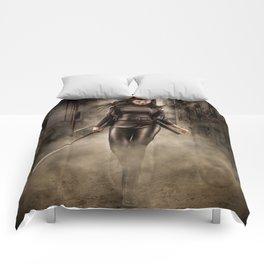 Kneel Or Die Comforters
