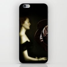 In the Heart of a Rose iPhone & iPod Skin