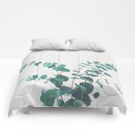 Eucalyptus II Comforters