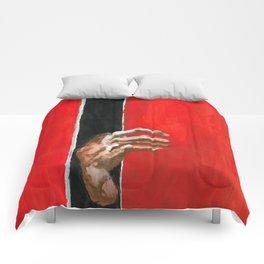 hand Comforters