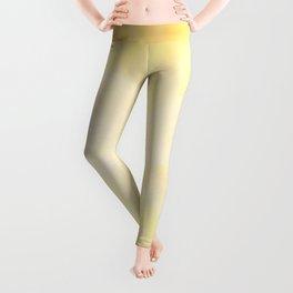 Golden Sunburst Leggings