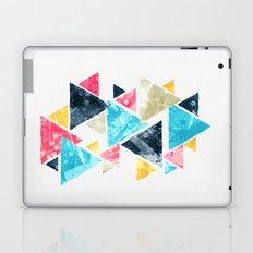 Triscape Laptop & iPad Skin