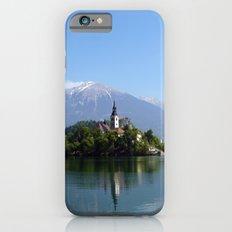 Lake Bled, Slovenia Slim Case iPhone 6s