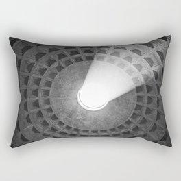 Dome of the Pantheon Rectangular Pillow