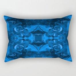 King's Court Rectangular Pillow