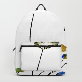 Style Blossoms Backpack