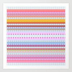 Mix #355 Art Print