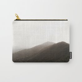 Byron Sunset Carry-All Pouch