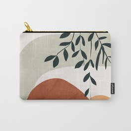 Soft Shapes I Carry-All Pouch