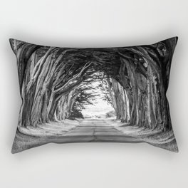 Treeway Rectangular Pillow
