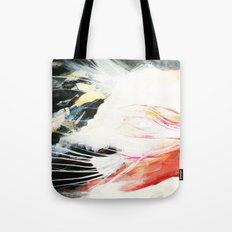 Lightrunner Tote Bag