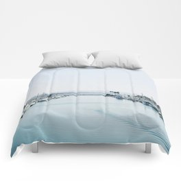 Dana Point Harbor Comforters