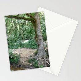 Hundred acre wood (500) Stationery Cards