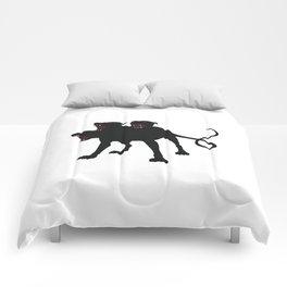 Cerberus Comforters