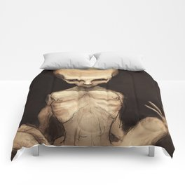 The Demonic Realm Comforters
