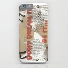 Rocky Horror - Don't Dream It... Slim Case iPhone 6s