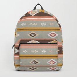 Vintage Kilim (small) Backpack