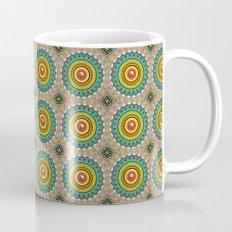 Panoply Pattern Mug