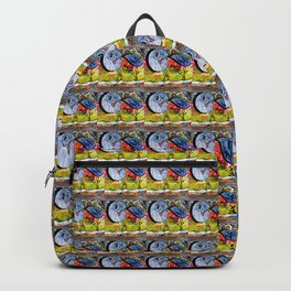 It's Just Paint Backpack