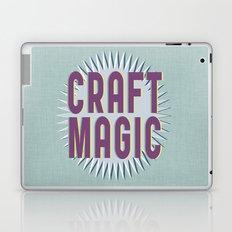Craft Magic // Berry Laptop & iPad Skin