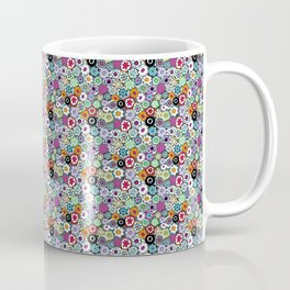 Millefiori (color 2) Coffee Mug