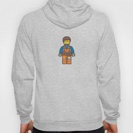 #10 Emmet Lego Hoody