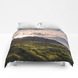Kampenwand Comforters
