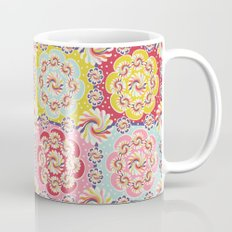 Mandala Quilt Mug