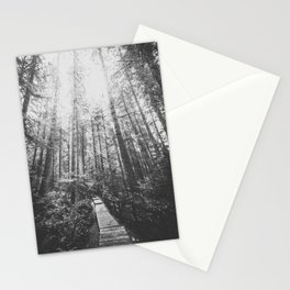 INTO THE WILD XIX Stationery Cards