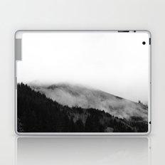 Endless fog Laptop & iPad Skin