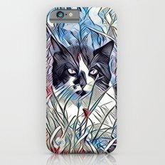 Here Kitty Kitty Slim Case iPhone 6s