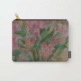 Wilting in the Hallway Carry-All Pouch
