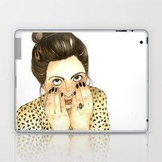 Fo Fo Leon Laptop & iPad Skin