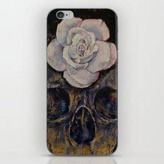 Dusty Rose iPhone & iPod Skin