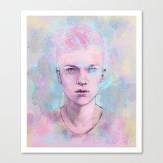Astraeus Canvas Print